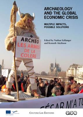 Archaeology and the crisis cover image