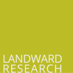 Landward Research Logo