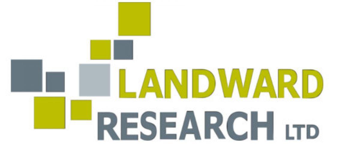 landward full logo png